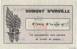 5 Francs FRANCE régionalisme et divers  1936 K.188 pr.NEUF