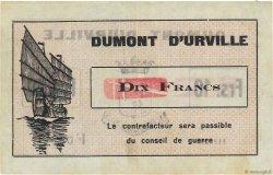 10 Francs FRANCE régionalisme et divers  1936 K.189 TTB+