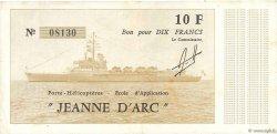 10 Francs FRANCE régionalisme et divers  1965 K.217 TTB