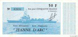 50 Francs FRANCE régionalisme et divers  1965 K.218 pr.SPL
