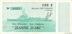 100 Francs FRANCE régionalisme et divers  1965 K.219 TTB+