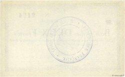 2 Francs FRANCE régionalisme et divers Alès 1940 K.002a SPL