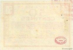 50 Centimes FRANCE régionalisme et divers Colmar 1940 K.012 pr.NEUF