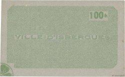 100 Francs FRANCE régionalisme et divers Isbergues 1940 K.035 NEUF