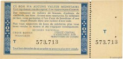2 Francs FRANCE régionalisme et divers  1941  SUP
