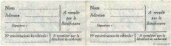 5 Litres FRANCE régionalisme et divers  1940  SUP