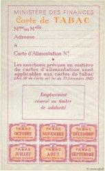 1 Tabac FRANCE régionalisme et divers  1940  SUP