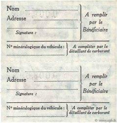 10 Litres FRANCE régionalisme et divers  1945  NEUF