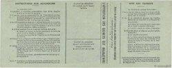 1 Chambre Vélo FRANCE régionalisme et divers  1946  SUP