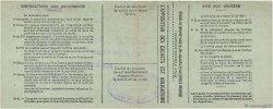 1 Enveloppe Vélo FRANCE régionalisme et divers  1946  SUP