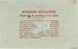 2 Kilos Acier ordinaire FRANCE régionalisme et divers  1947  SUP