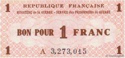 1 Franc FRANCE régionalisme et divers  1945 K.001 NEUF