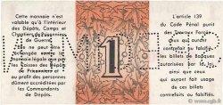 1 Franc FRANCE régionalisme et divers  1945 K.001s pr.NEUF