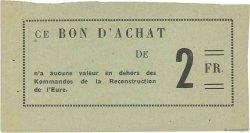 2 Francs FRANCE régionalisme et divers  1940 K.027.2a SUP