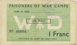 1 Franc FRANCE régionalisme et divers  1940 K.100 TTB