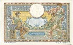100 Francs LUC OLIVIER MERSON avec LOM FRANCE  1908 F.22.01 TB+