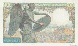 100 Francs DESCARTES FRANCE  1945 F.27.09 pr.NEUF