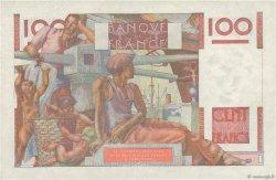 100 Francs JEUNE PAYSAN FRANCE  1953 F.28.36 pr.NEUF