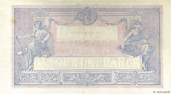 1000 Francs BLEU ET ROSE  FRANCE  1926 F.36.42 TTB