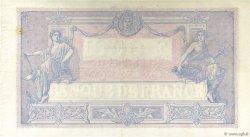 1000 Francs BLEU ET ROSE FRANCE  1926 F.36.42 TTB
