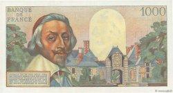 1000 Francs RICHELIEU FRANCE  1955 F.42.13 pr.NEUF