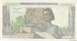 10000 Francs GÉNIE FRANÇAIS FRANCE  1946 F.50.03 pr.SUP