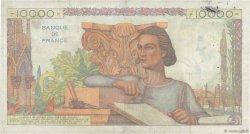 10000 Francs GÉNIE FRANÇAIS FRANCE  1947 F.50.19 pr.TTB
