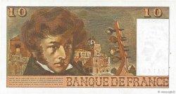 10 Francs BERLIOZ FRANCE  1978 F.63.02 SUP