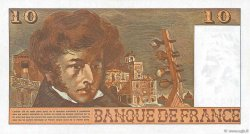 10 Francs BERLIOZ FRANCE  1978 F.63.24 pr.NEUF
