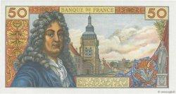 50 Francs RACINE FRANCE  1962 F.64.02 pr.NEUF