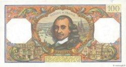 100 Francs CORNEILLE FRANCE  1964 F.65.01 pr.NEUF