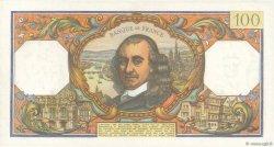 100 Francs CORNEILLE FRANCE  1964 F.65.02 pr.NEUF