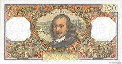 100 Francs CORNEILLE FRANCE  1966 F.65.11 pr.NEUF