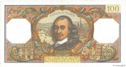 100 Francs CORNEILLE FRANCE  1968 F.65.24 pr.NEUF