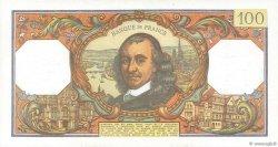 100 Francs CORNEILLE FRANCE  1969 F.65.25 NEUF