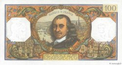 100 Francs CORNEILLE  FRANCE  1970 F.65.30 NEUF