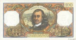 100 Francs CORNEILLE FRANCE  1971 F.65.36 SPL