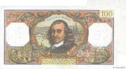 100 Francs CORNEILLE FRANCE  1976 F.65.51 TTB à SUP
