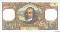 100 Francs CORNEILLE FRANCE  1977 F.65.58 SPL+