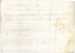 100 Livres Tournois gravé FRANCE  1719 Dor.07 TTB