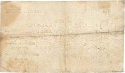 10 Livres Tournois typographié FRANCE  1720 Dor.22c pr.TTB
