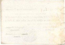 50 Livres Tournois typographié FRANCE  1720 Dor.24 SUP