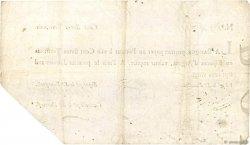 100 Livres Tournois typographié FRANCE  1720 Dor.26 TTB