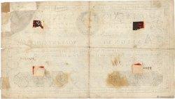 70 Livres FRANCE  1790 Ass.06a TB
