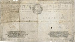 50 Livres FRANCE  1791 Ass.13a TB