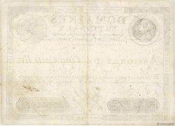 500 Livres FRANCE  1791 Ass.16a TTB