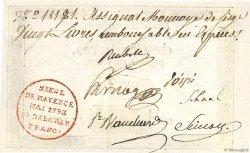20 Livres FRANCE  1793 Kol.013 TTB+