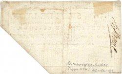 20 Livres FRANCE  1793 Kol.135a TTB