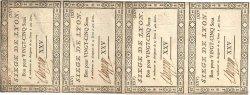 25 Sous FRANCE  1793 Kol.136a var SUP