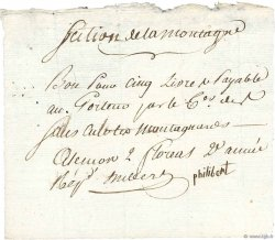 5 Livres FRANCE  1794 Kol.61.095 SUP